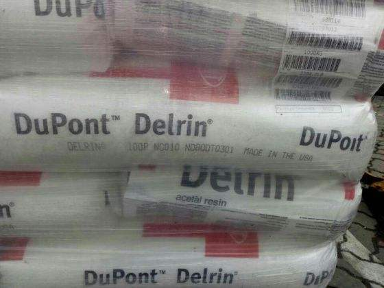 Delrin Pom 111DP NC010